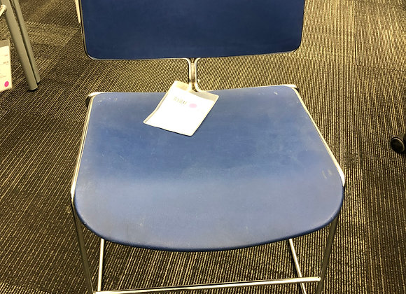 """Steelcase """"Max Stacker"""" chair"""