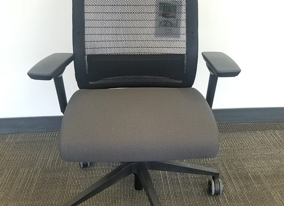 """Steelcase """"Think"""" Chair"""