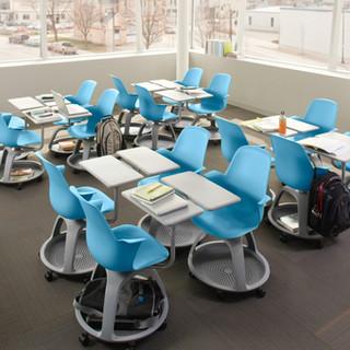 Steelcase Education