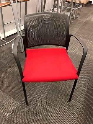 """Boss """"Mars"""" guest chair"""