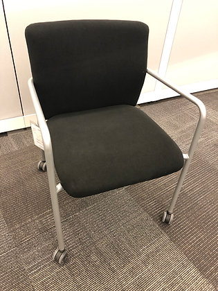 """Steelcase """"Crew""""Guest Chair"""