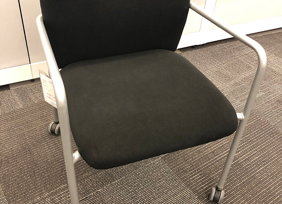 "Steelcase ""Crew""Guest Chair"