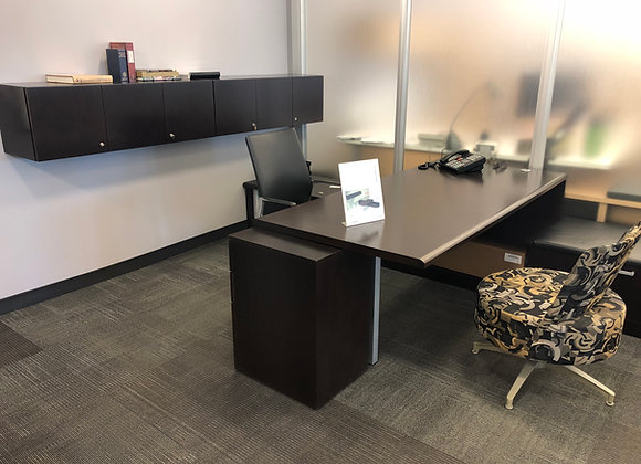 "Steelcase ""Elective Elements"" office suite"