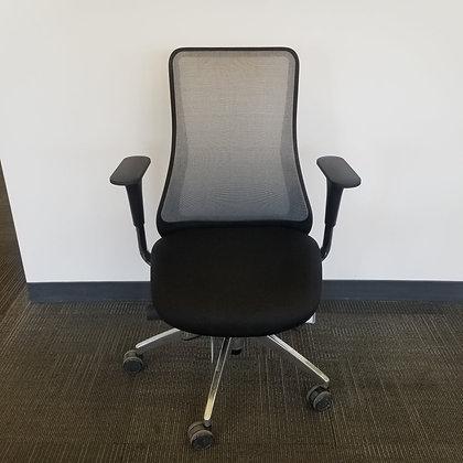 "Via Seating ""Genie"" Task Chair"