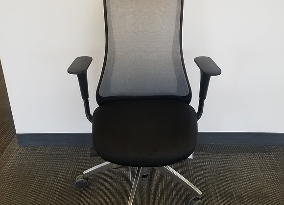 "Via Seating ""Genie"" Task Chair"
