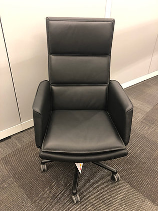 "Keilhauer ""Elite""Executive Task Chair"