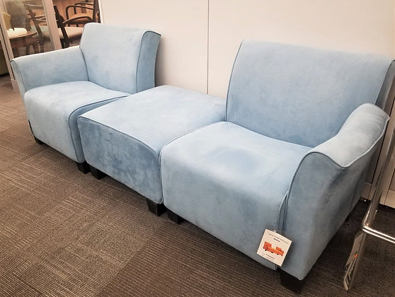 """Turnstone """"Jenny"""" Lounge Seating"""