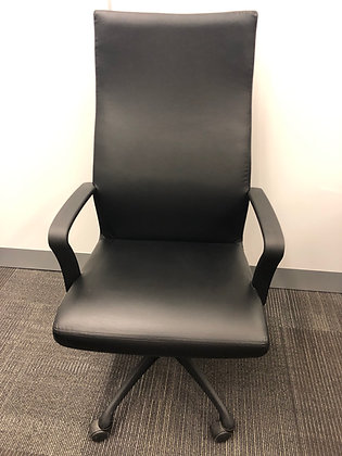 """Coalesse """"Chord"""" Conference Chair"""