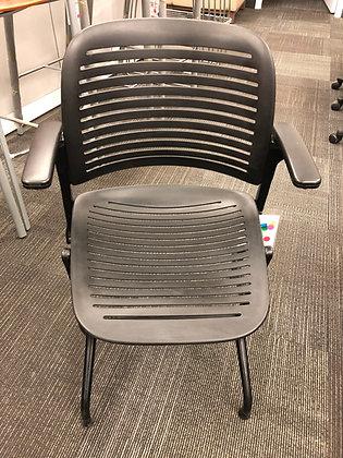 "Steelcase ""Cachet"" Chair"