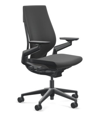 Gesture Task Chair