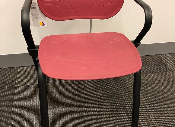 """Borgo """"Era"""" Chair With arms"""
