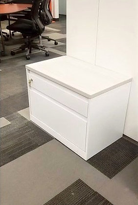 """Steelcase """"Universal"""" Lateral File"""