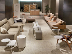 Casual Spaces