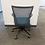 "Thumbnail: Via Seating ""Run"" Mesh Back Conference Chair"