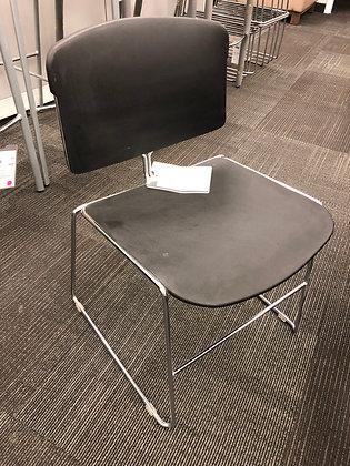 "Steelcase ""Max Stacker"" chair"