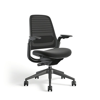 "Steelcase ""Series 1"" Task Chair"