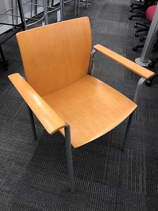 """Steelcase """"Deck"""" Chair"""