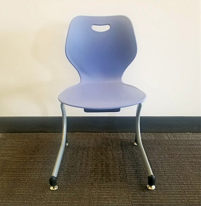 "KI ""Intellect Wave"" Children's Cantilever Chair"