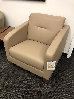 "Logiflex ""Flint"" Lounge Chair"