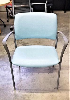 """Krug """"Karma"""" Guest Chair"""