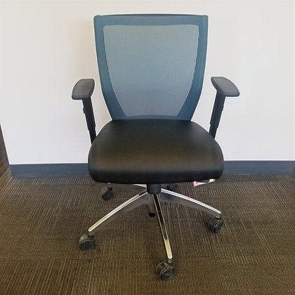 "Via Seating ""Run"" Task Chair"