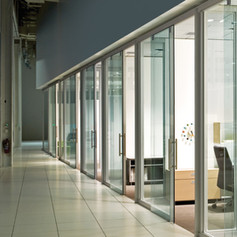 Architectural-Movable Walls | Privacy Wall | Steelcase | USA