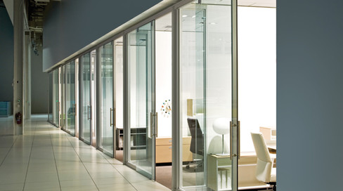 Architectural-Movable Walls   Privacy Wall   Steelcase   USA