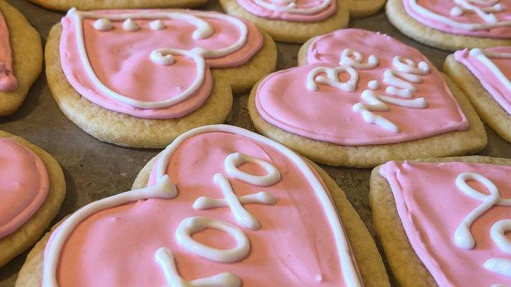 Specialty Cookies