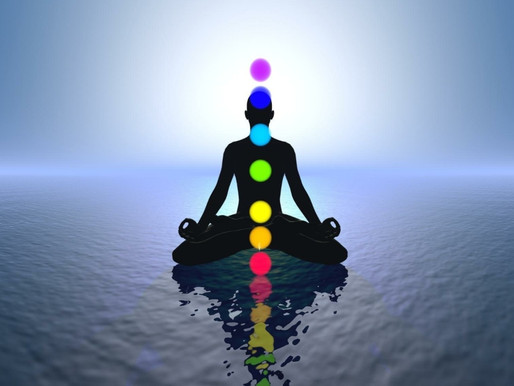 What is the meaning of the Chakras in respect to psychology?