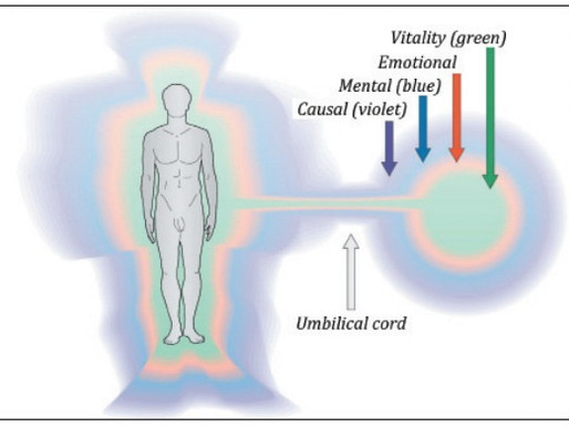Psychosomatic Energetics