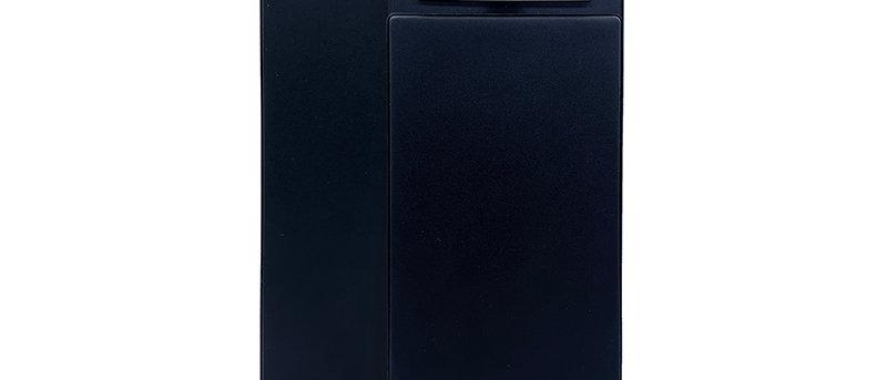 金屬夾收銀夾款式一(書本型) Mental Clip Bill Folder Type 1 (Booklet)