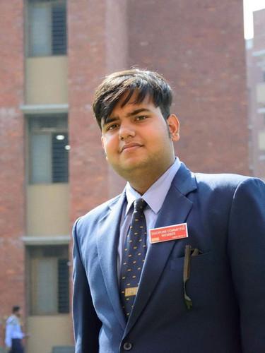 Shukla Gaurav