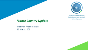Cover Slide France Country Update Webina