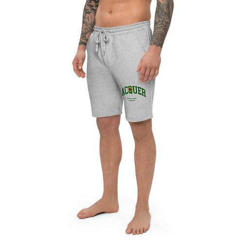 Lacquer Varsity Shorts - Light