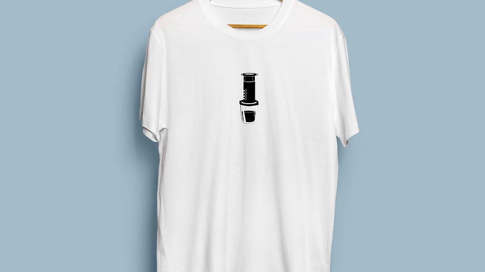 Aeropress Shirt