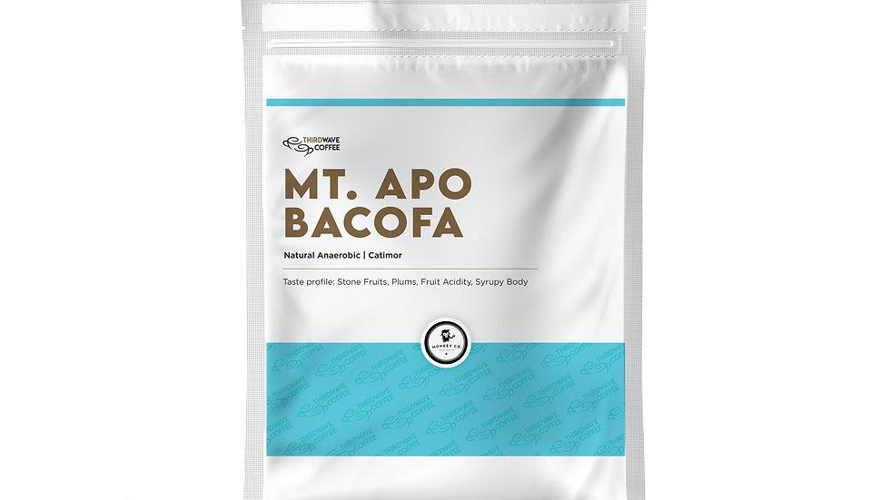 Mount Apo Bacofa - Drip Pack