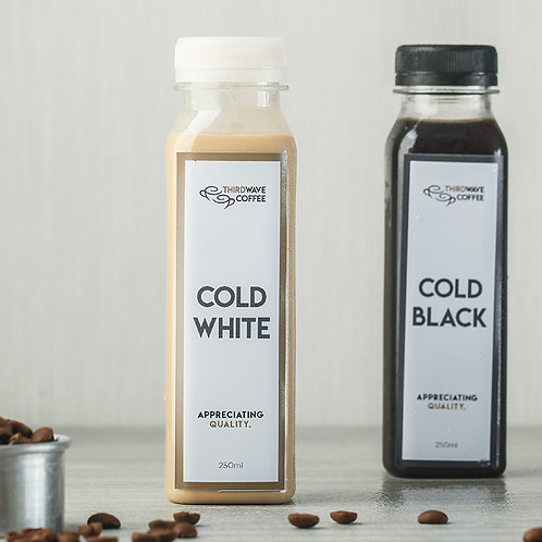 Cold Brew Weekly Subscription