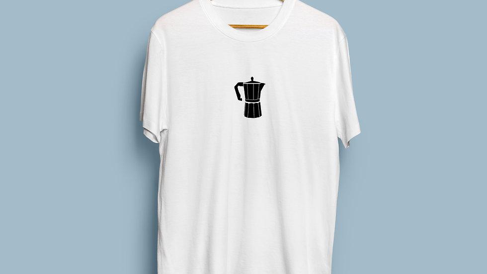 Moka Pot Shirt