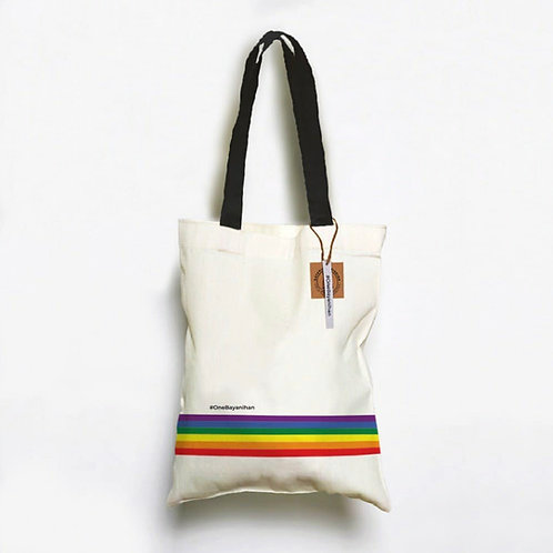 Bayanihan Mission Bag