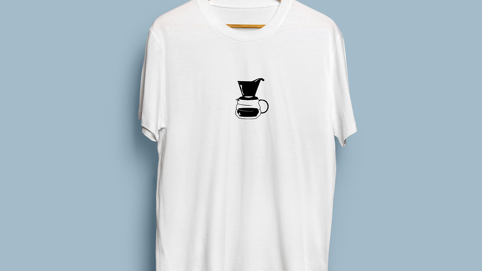 Bee House Dripper Shirt