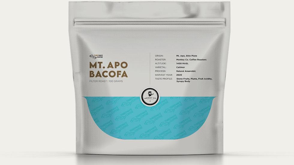 Mount Apo Bacofa