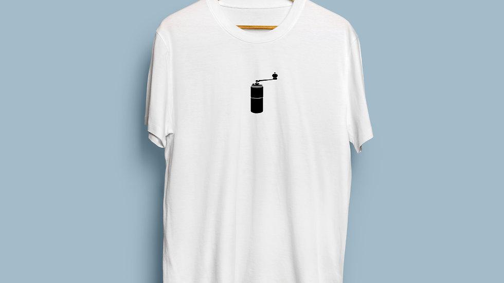 Manual Grinder Shirt