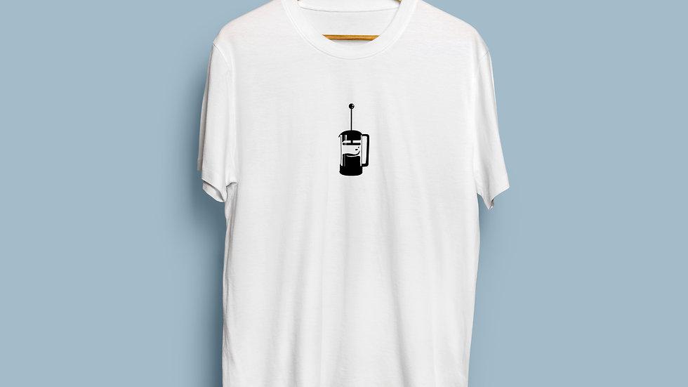 French Press Shirt