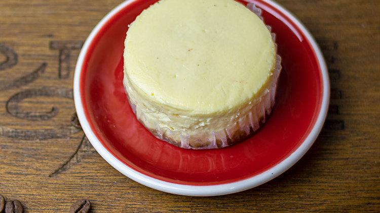 NY Mini Cheesecake
