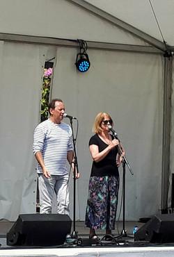 Hervé & Kristin