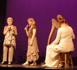 Kristin David en concert_1