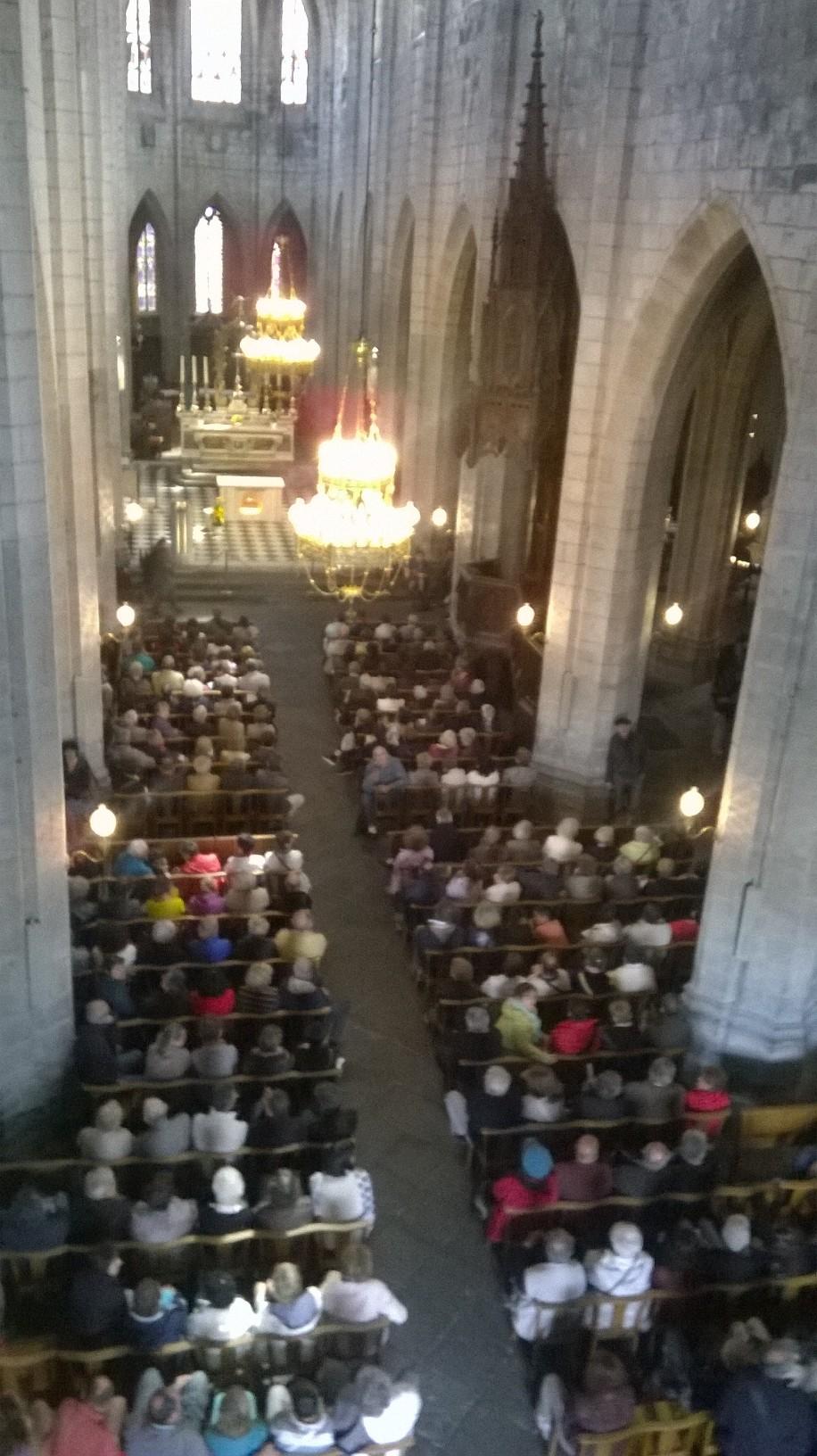 Concert Saint-Flour 2013