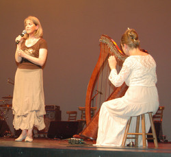 Kristin David en concert_2