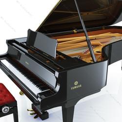 Piano Relocation