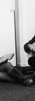בכנס סטודנטים בבריסל, 1972